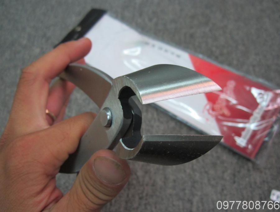Kềm cạp 1 dụng cụ không thể thiều trong làm Bonsai